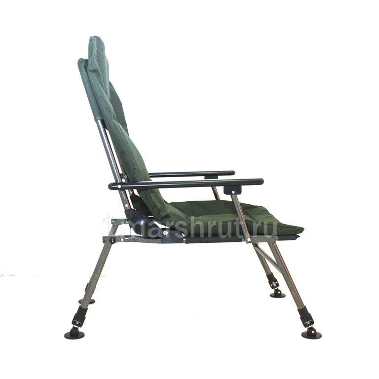 Кресло карповое для рыбалки купить в москве