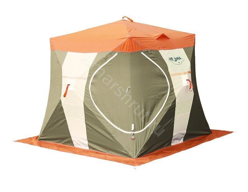 палатка для зимней купить рыбалки