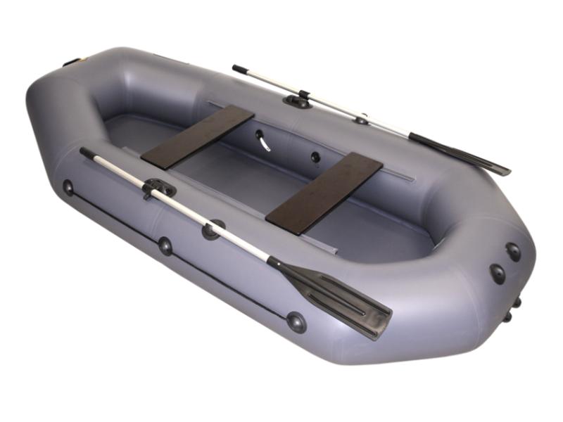 изготовление лодок пвх омск
