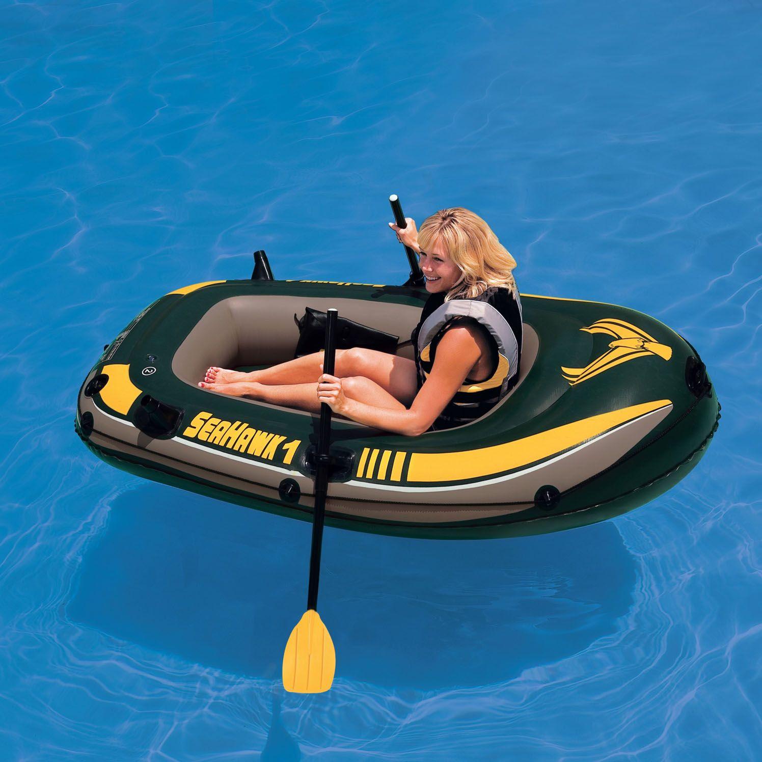 популярные модели лодок