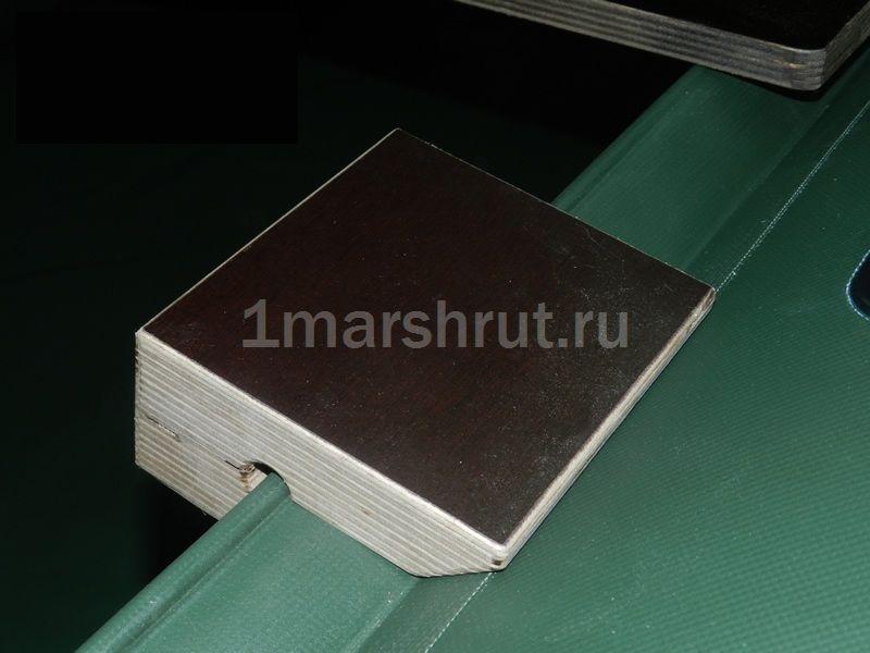 универсальный крепежный блок для лодок пвх купить