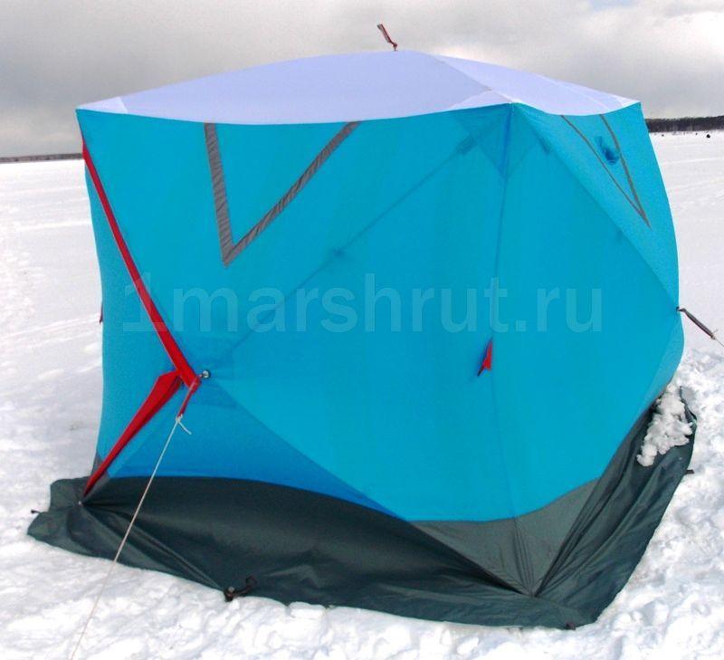 палатка для зимней рыбалки китай