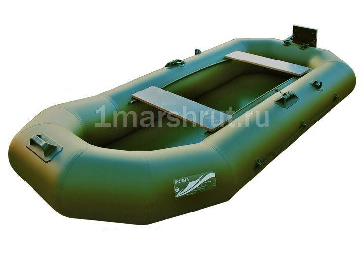 транец навесной для лодки flinc