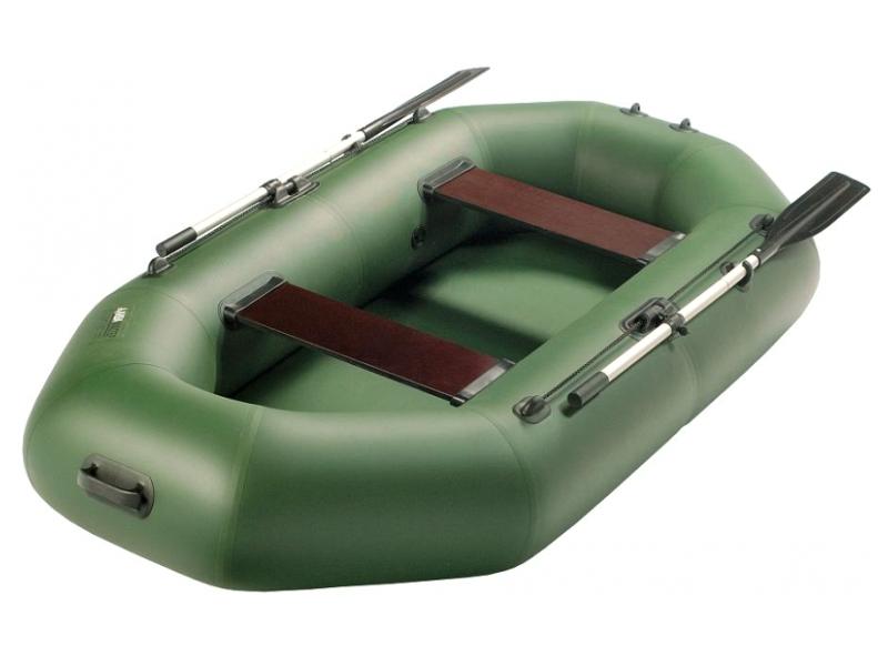 купить лодку аква 240