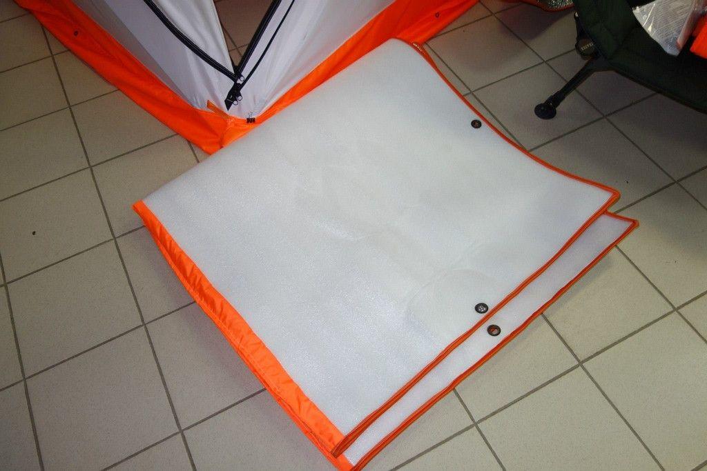 Пол для палатки куб своими руками