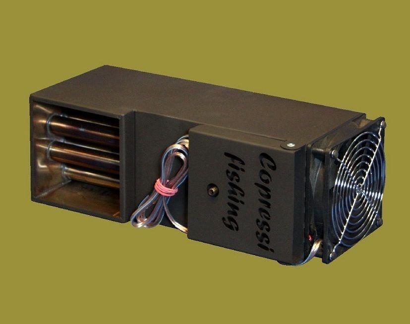 Теплообменник копресси методика расчёта спирального теплообменника