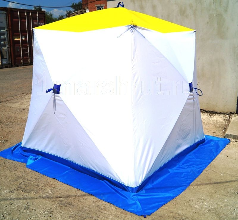 купить зимнюю палатку для рыбалки в твери